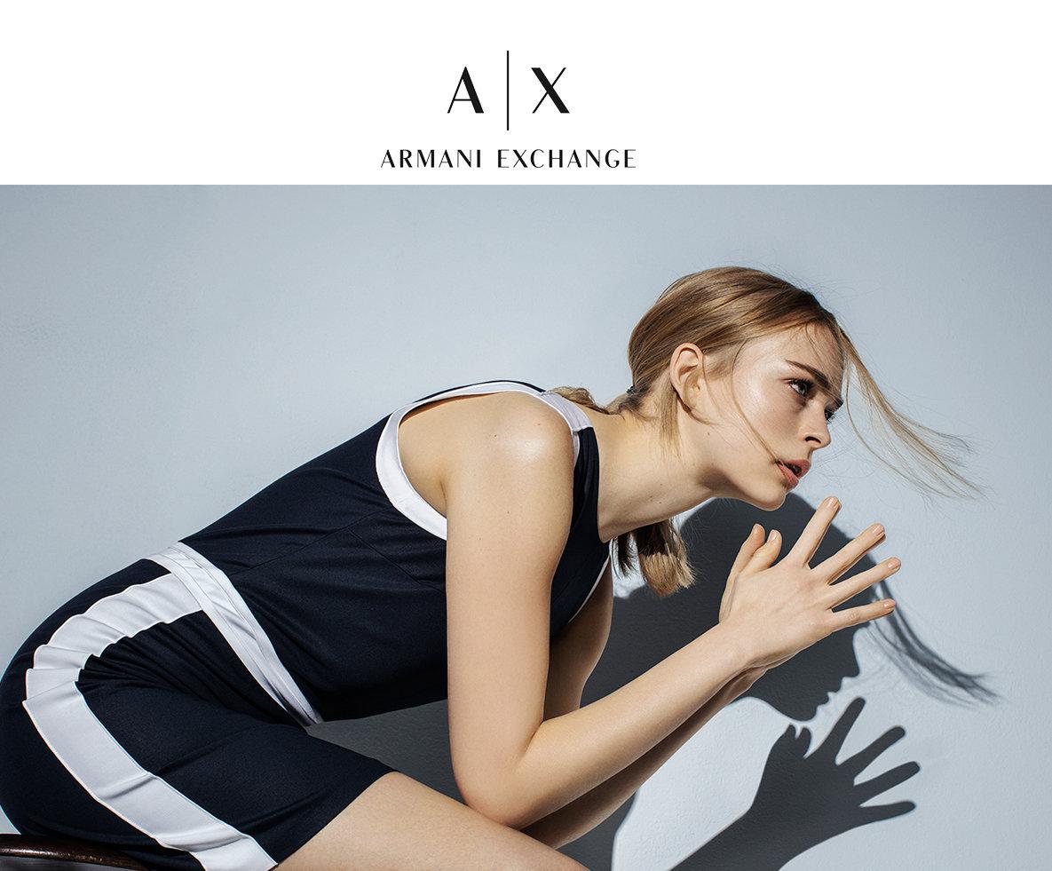 ARMANI EXCHANGE - SABINE VILLIARD - .jpg