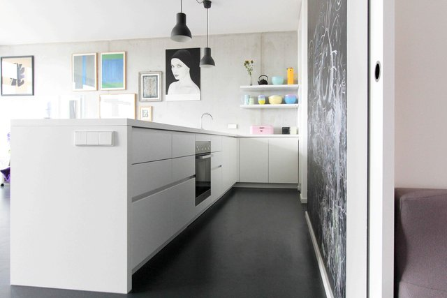 Küche | Tempelhoferfeld