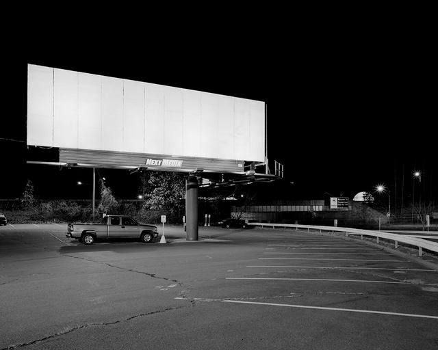 Blank Billboard #9