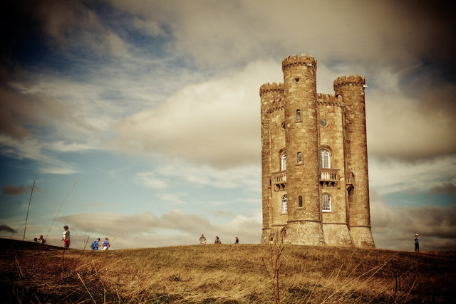 Broadway Tower I