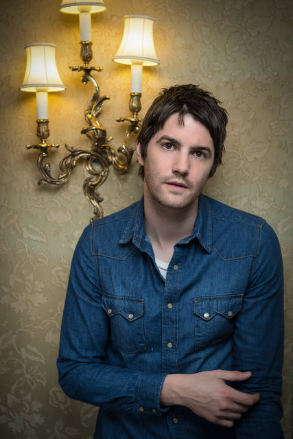 jim sturgess, actor