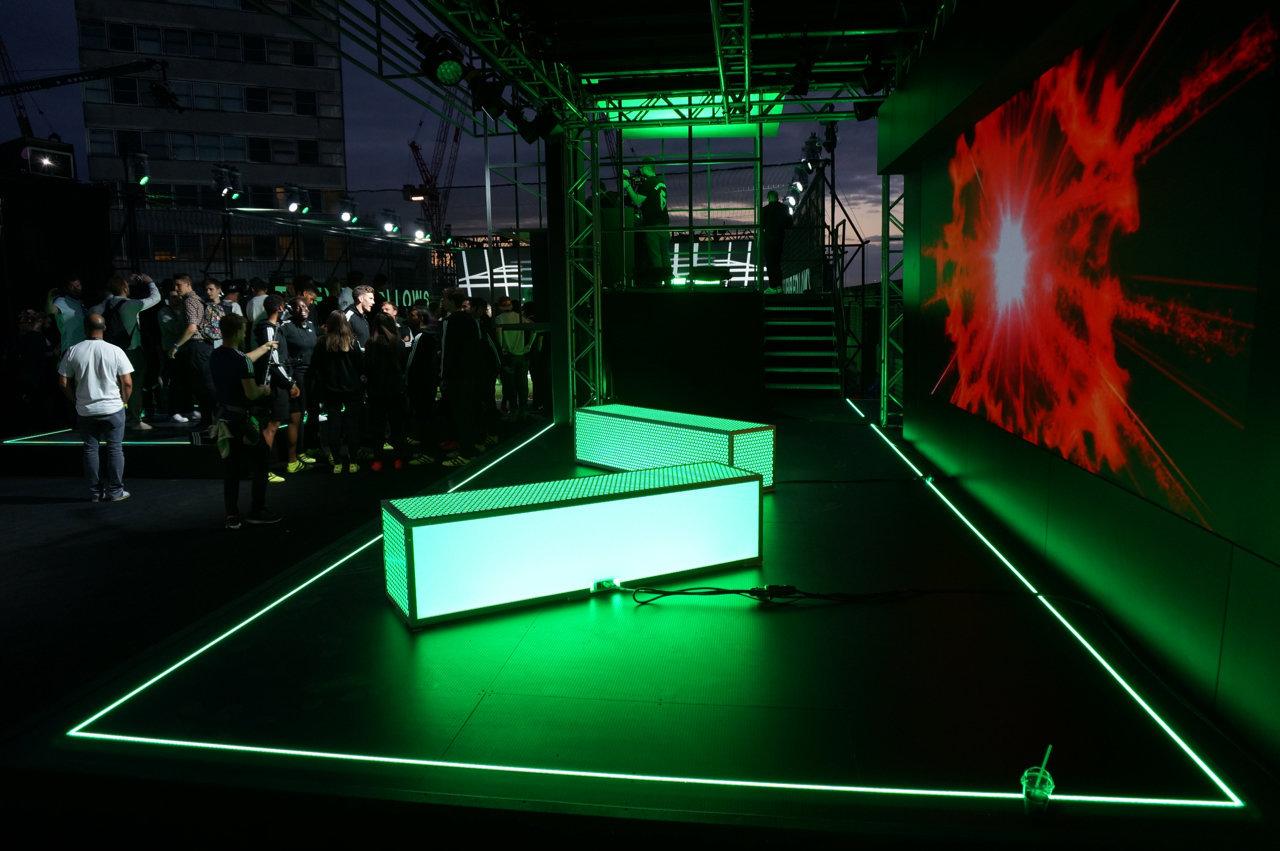 Adidas F2 Show