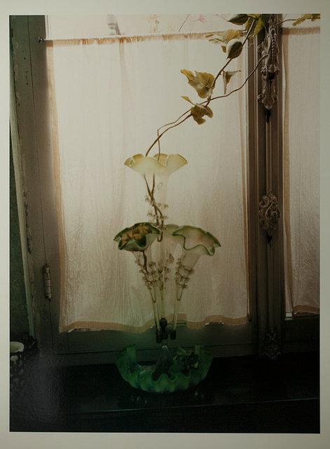 #13 Flower/Daniel Ost