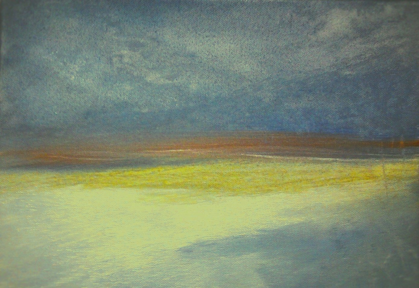 Brown Sea (sold)