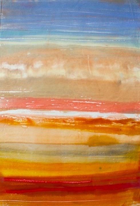 """Chaco 36"""" x 24"""" SOLD"""