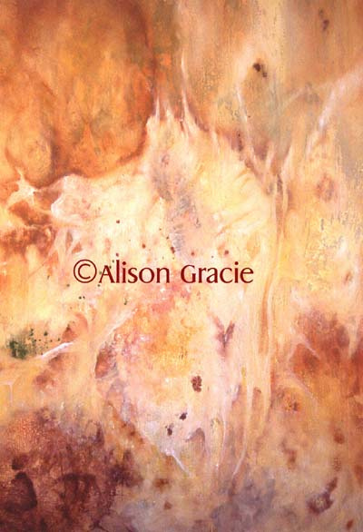 Withered by Alison Gracie