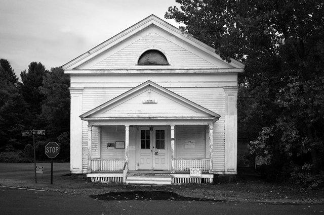 Church-Massachusetts