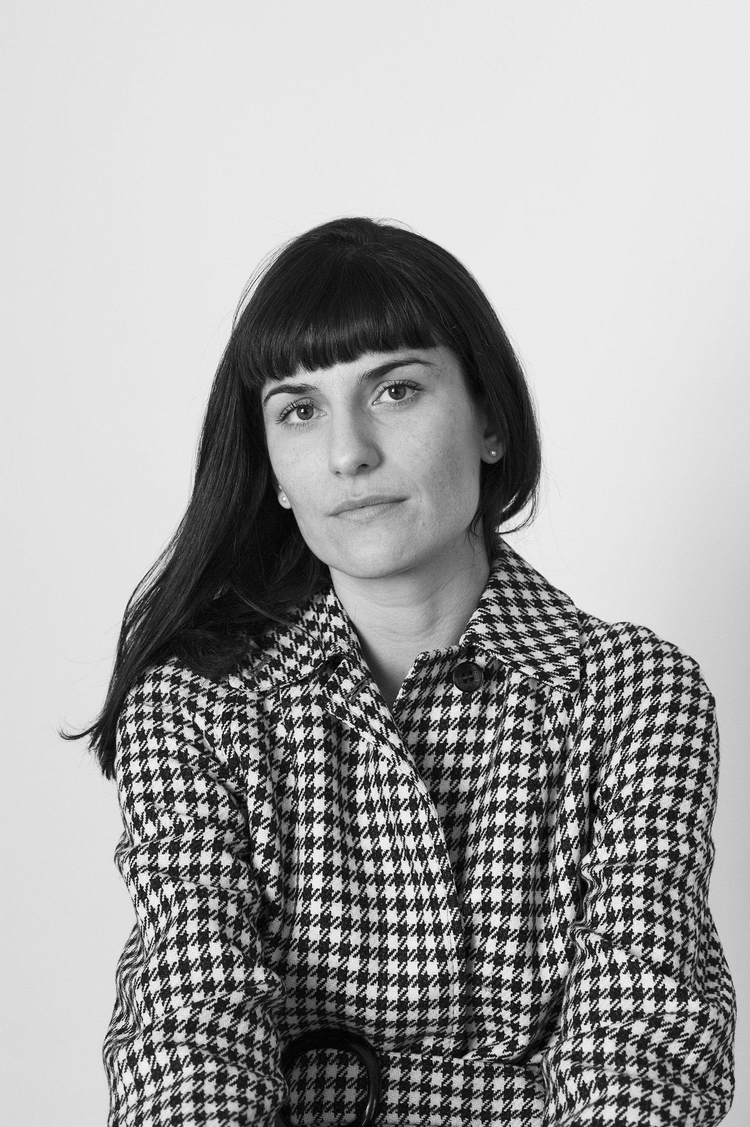 Clarissa Barbosa