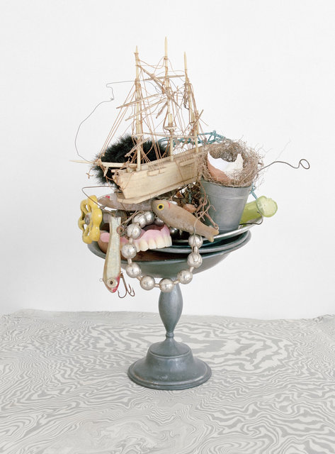 'Wreckage'