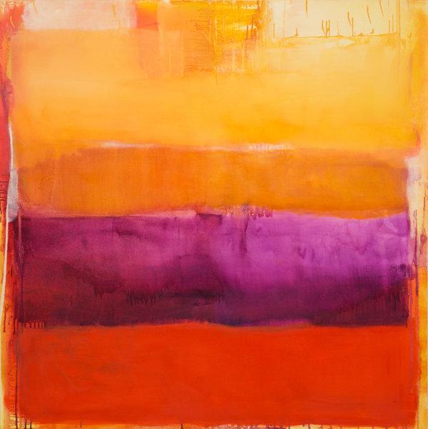 Isabelle Dubois - Composition No 38