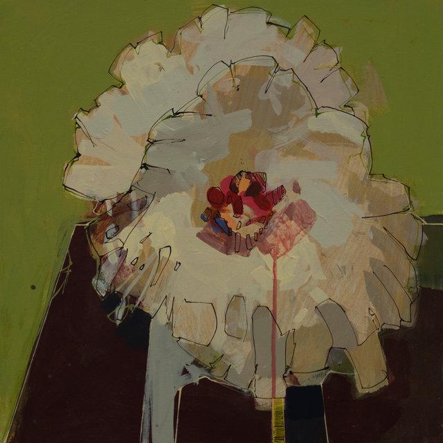 Flower Piece- Drew Klassen
