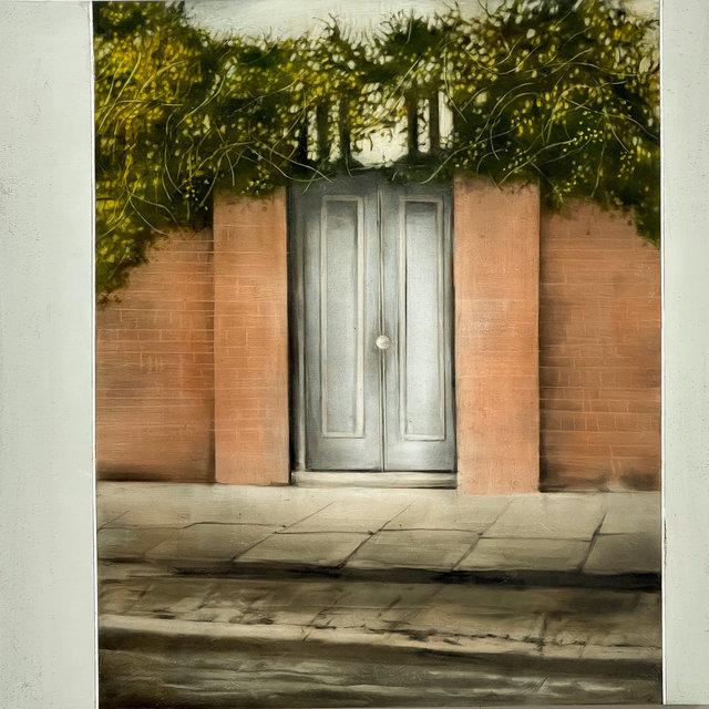 Coburn's 1911 The Door in the Wall