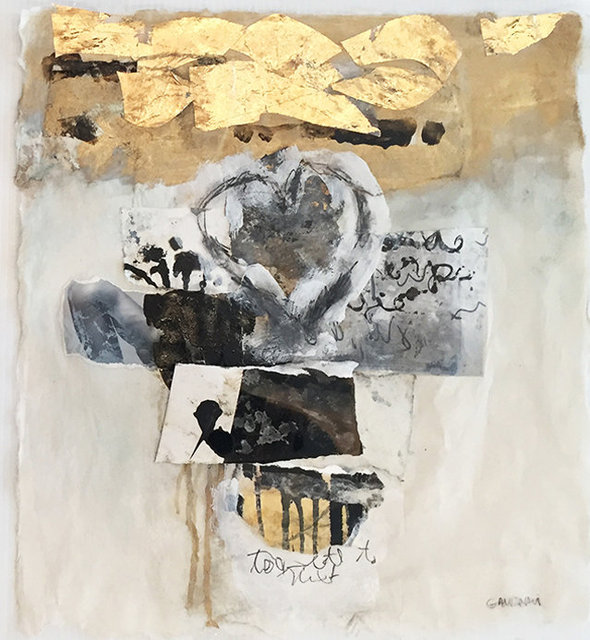 Isabelle Gauvreau - Untitled