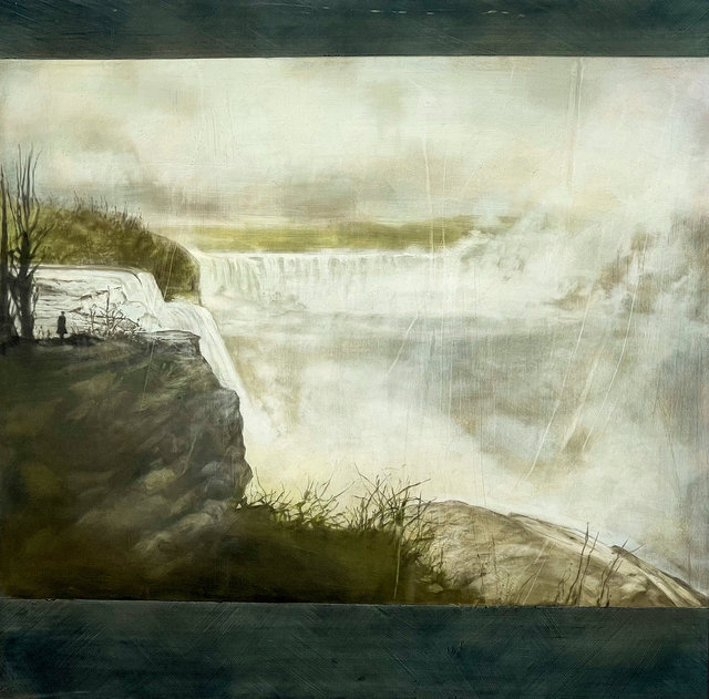 Hinton's 1904 Niagara Falls