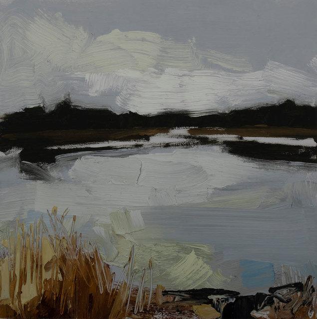 Drew Klassen - Winter Rain