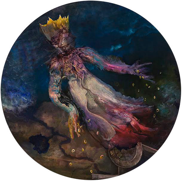 La chute du roi
