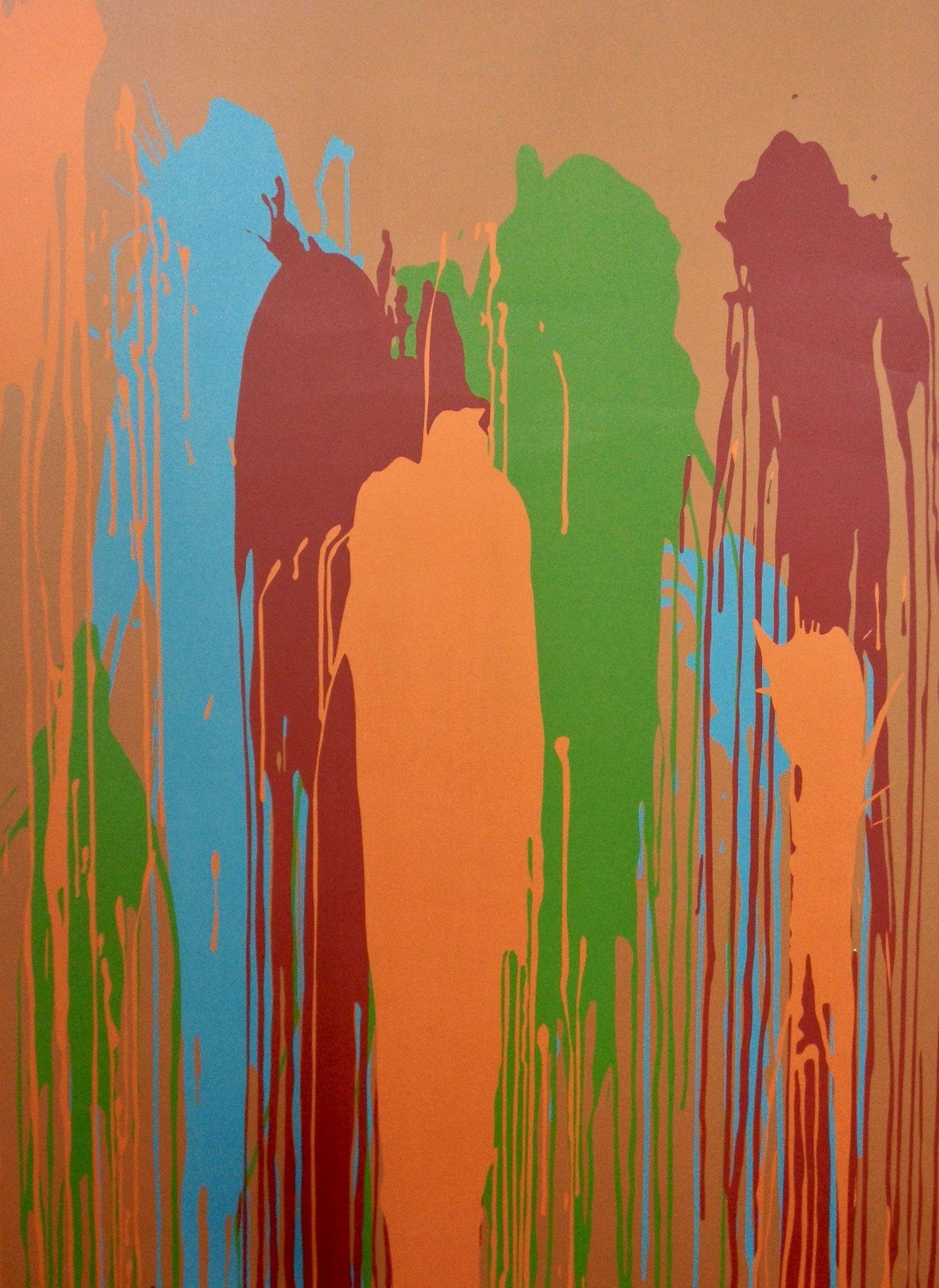 Untitled (4 Colour Splash Big)
