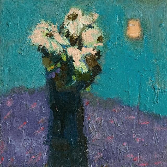 Jennifer Hornyak - Cream with Naples Light