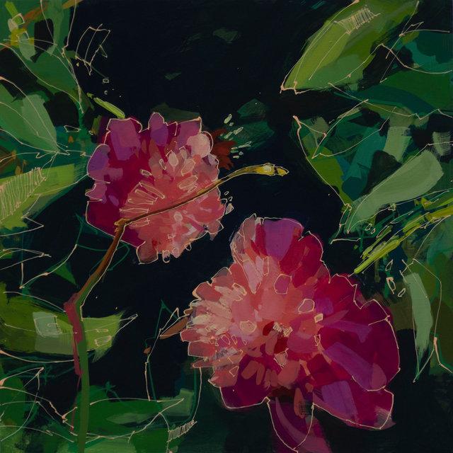 Drew Klassen - Flower Piece