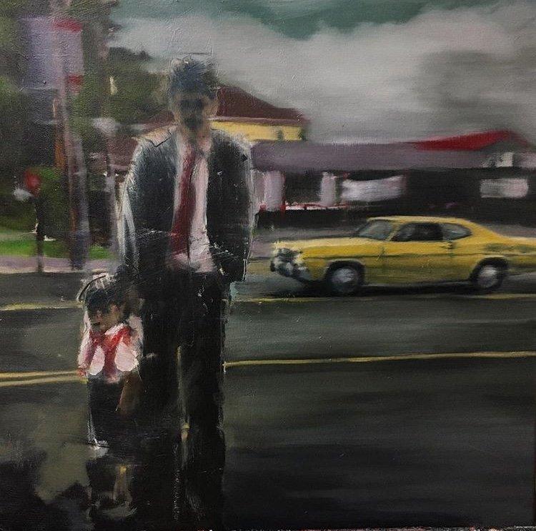 Lenny Piroth-Robert - Jackson, Mississippi
