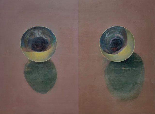 Deux bols