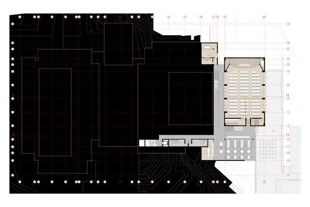 Piso 1 / First floor