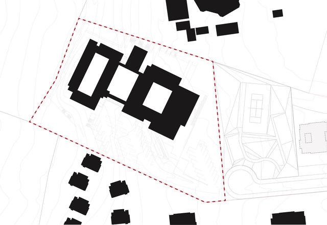 Llenos y vacíos / Figure-ground