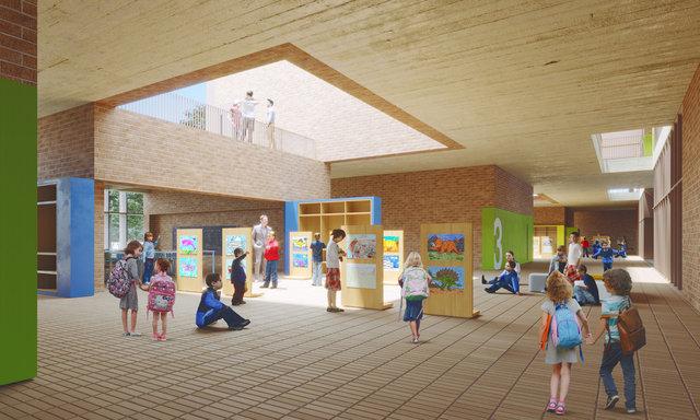 Primaria / Primary school