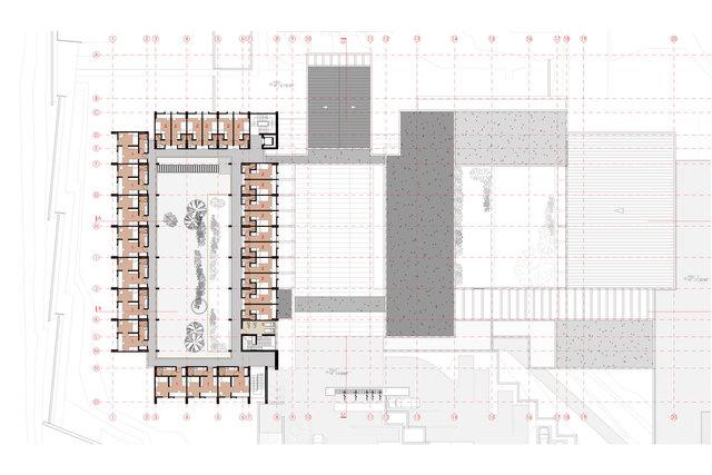 Piso 7 / Seventh floor