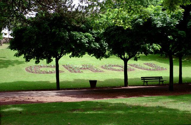 Chou, 1997. Metz. Production Frac Lorraine.