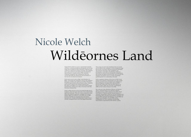Wildēornes Land