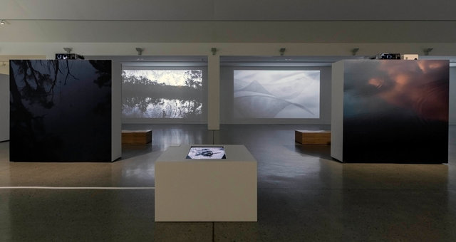 Wildēornes Land Installation