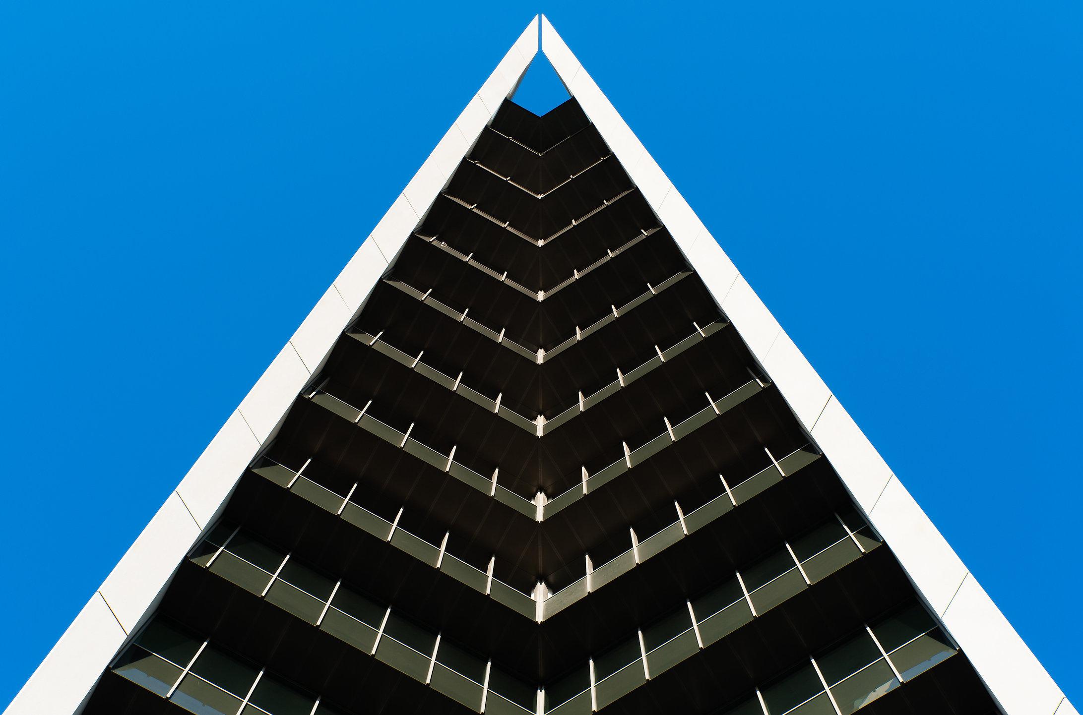 Stadsdeelkantoor, Den Haag iov Bam Utiliteitsbouw Rotterdam