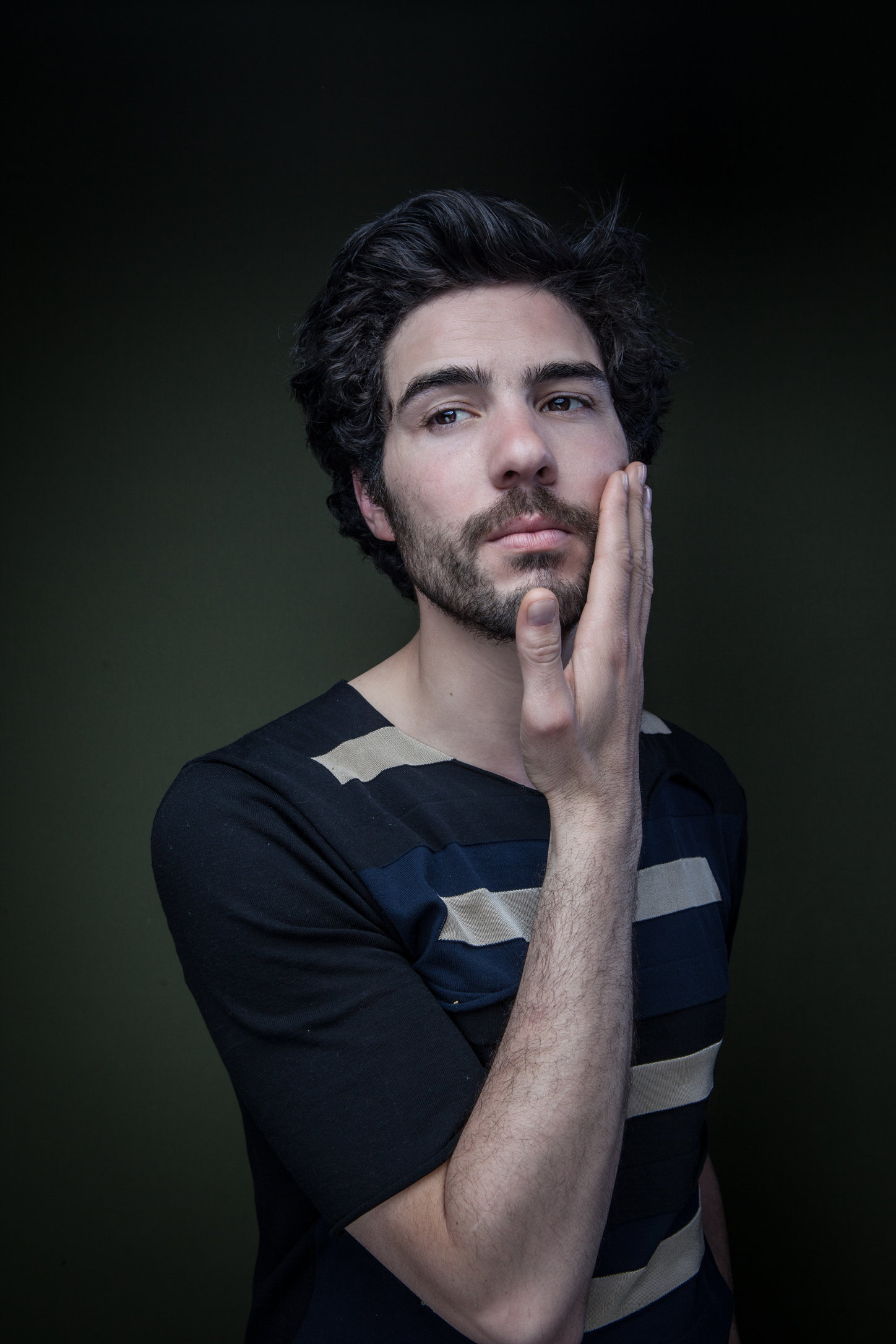 tahar rahim, actor