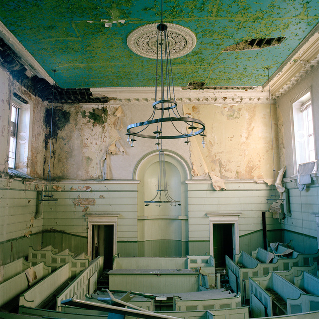 Crumlin Road Courthouse, 2008