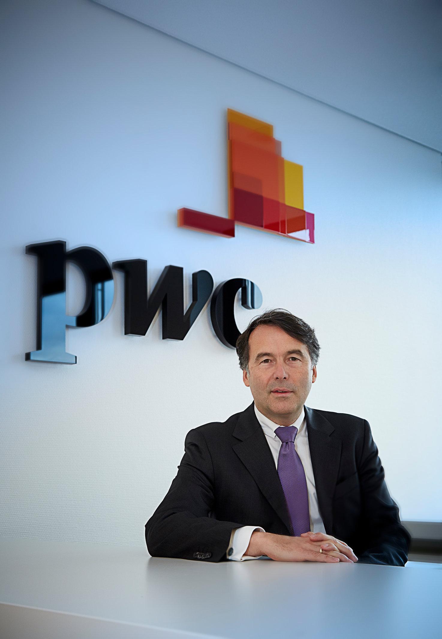 Gerd Bovensiepen, PricewaterhouseCoopers