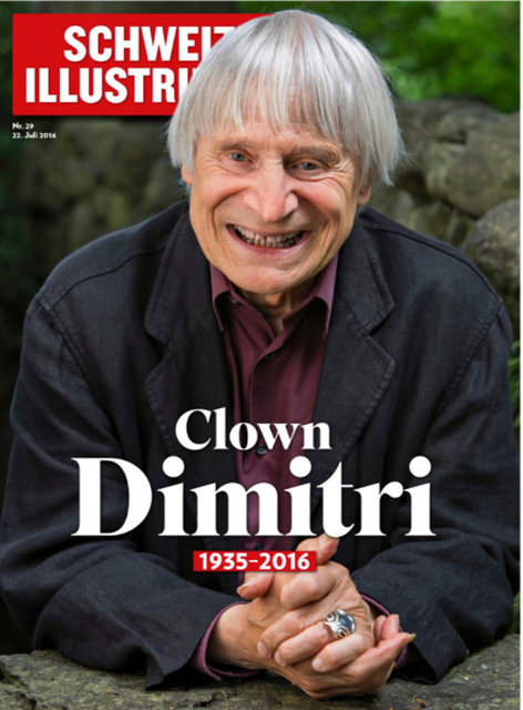 Schweizer Illustrierte 29/2016