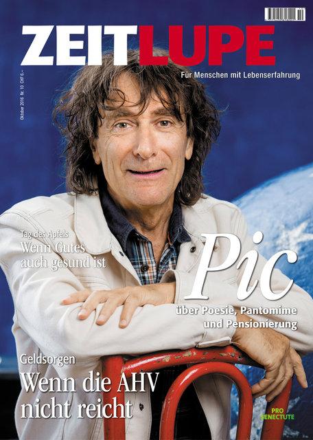 Zeitlupe 10/2016