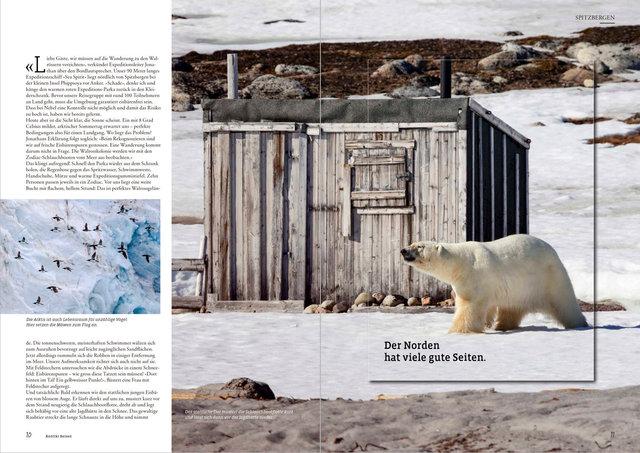 Spitzbergen in Nordland Nr. 12