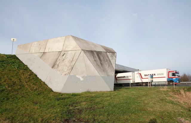 A2 Everdingen - diefdijk hollandse waterlinie