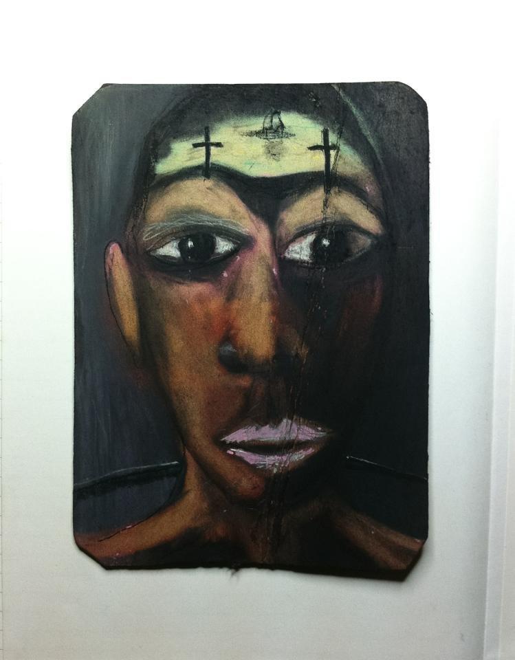 'Head II'