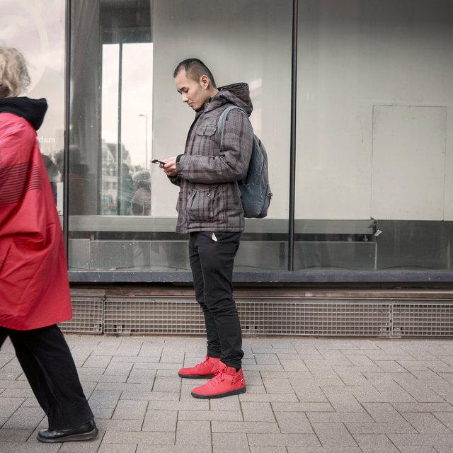 Vodafone, DDB