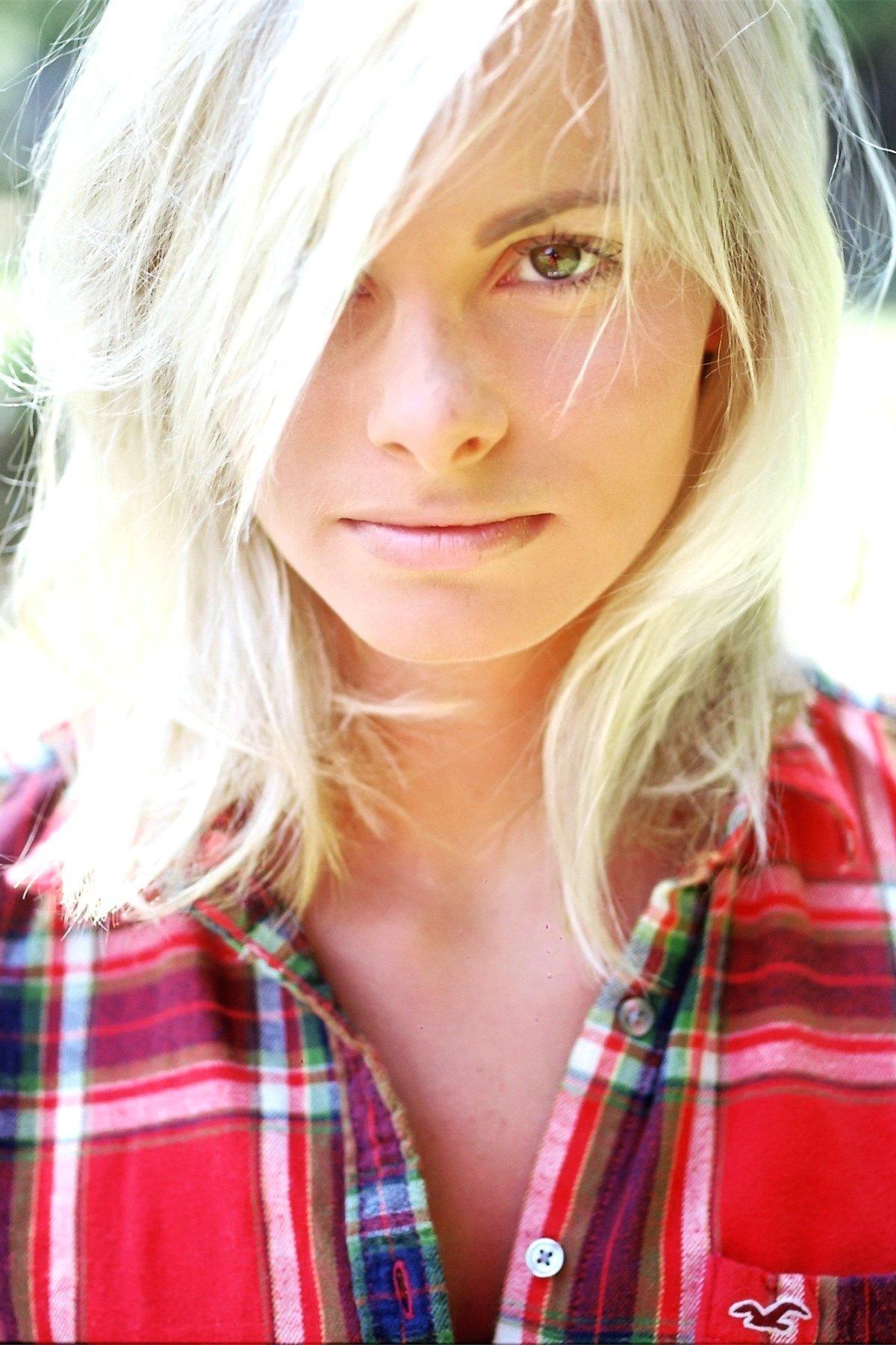 MISS SUN FUN-   KATIE BROWN