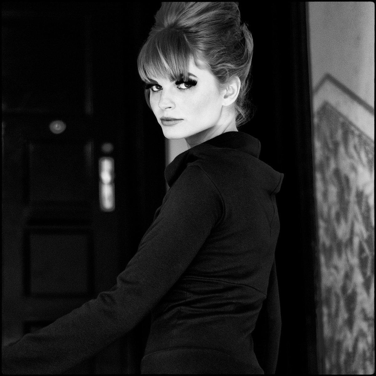 Pavlína Trnka: Tänzerin, Choreographin
