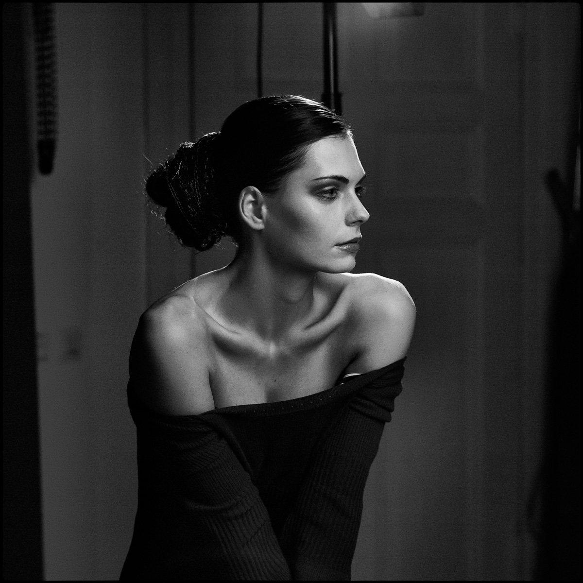 Janine Marold: Schauspielerin