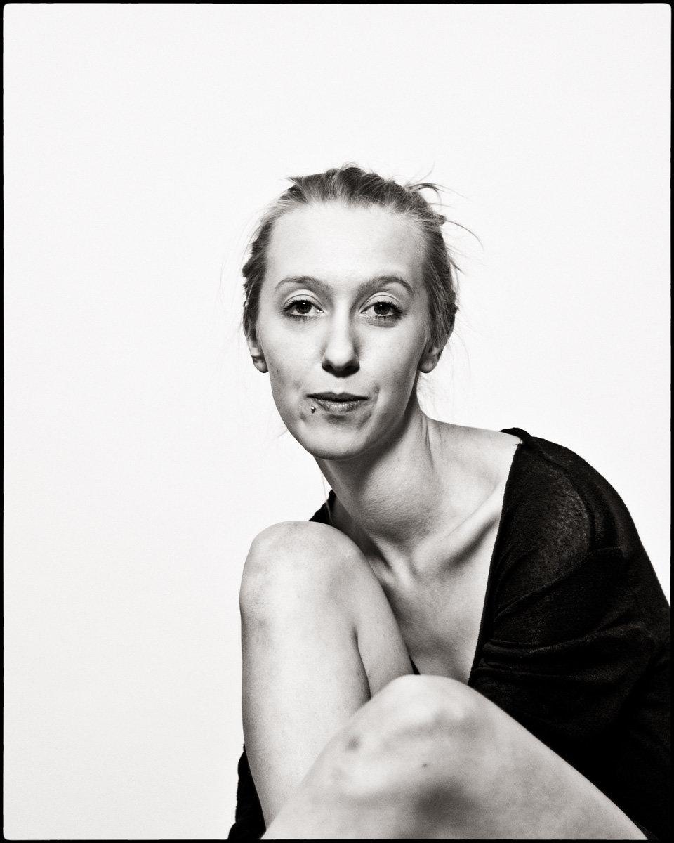 Tabea Borchardt: Künstlerin