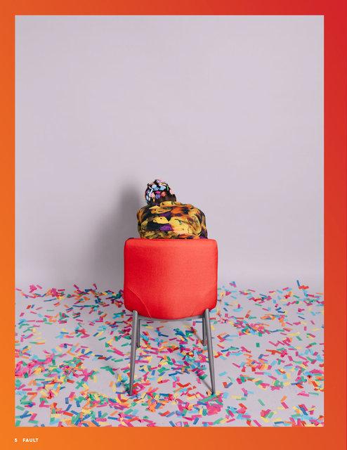 confetti wap, fault magazine (uk)