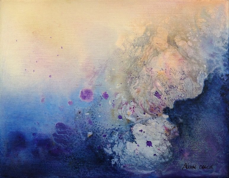 Beyond 1 by Alison Gracie