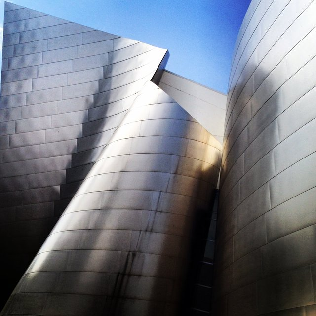 WALT DISNEY CONCERT HALL - GOLD 17