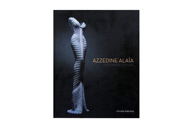 Andrea & Valentina for Azzedine Alaia